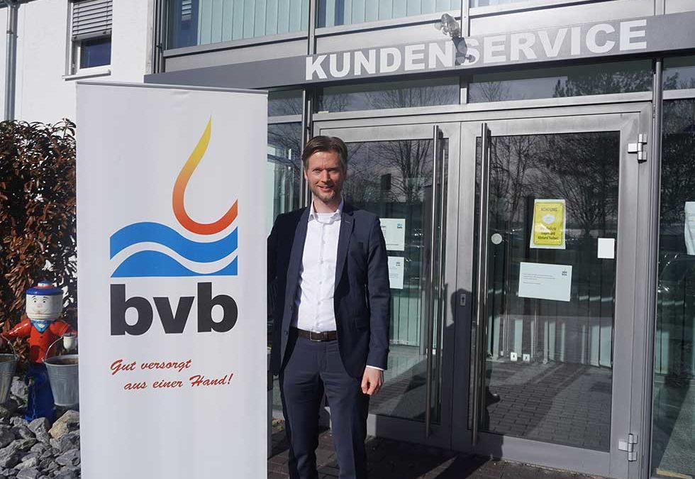 BVB-Kundencenter öffnet wieder